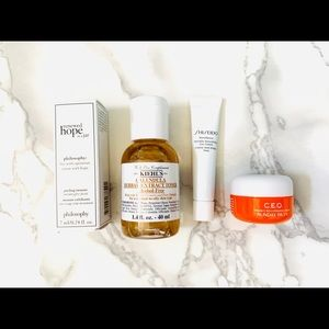 NEW Skincare Bundle Set Kit